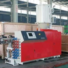 JWell Extrusion Machine