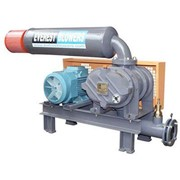 Twin Lobe Rotary Air Blowers