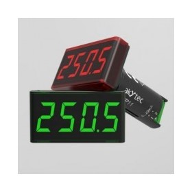 Process Signal Display | akYtec - ITP11 Process indicator 4-20 mA