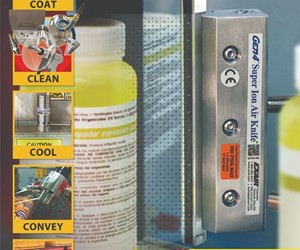 EXAIR's new Catalogue 32 is the source for compressed air savings and safety.