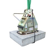 Vacuum Lifting Device | SM-600 | STONEMAGNET
