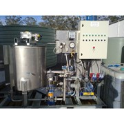 Wastewater Treatment System | Dissolved Air Flotation (DAF)