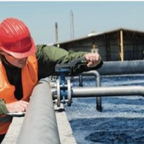 Solutions for Digital Process Automation WATER AND WASTE WATER