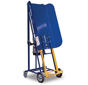 Liftmaster Rugged - Manual | Bin Lifter by Electrodrive