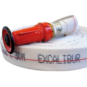 Premium Quality High Pressure Fire Fighting Layflat Hose