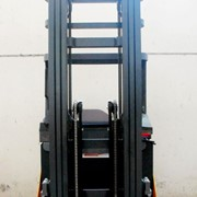 1.3 to 2.0 Tonne Battery Reach Truck