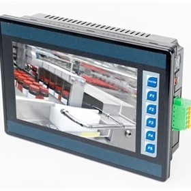 "Touchscreen PLC | Horner 7"" Colour Touch"