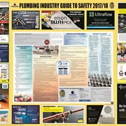 Plumbing Industry Guide to Safety 2017/18