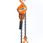 Vital | Lever Blocks VR-2 Series | Hoisting Equipment