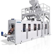 IlersacL Automatic Bagger – Open Mouth Flat-Top or Side Gusseted Bags