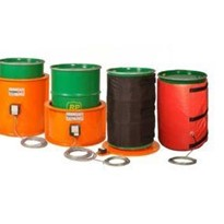 Drum Base Heating for Hazardous Areas -Faratherm