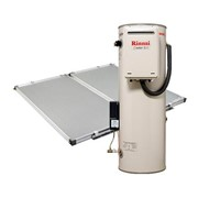 Hot Water System | Flat Plate
