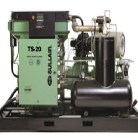 Two-Stage Tandem Compressors TS-20