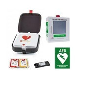 Medical Clinic AED Defibrillator Packages