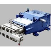 Woma High Pressure Pumps | M-Series
