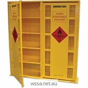Aerosol Storage Cage – 440 Can