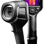 E8-XT Thermal Infrared Camera