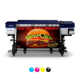 Large Format Printer | SureColor S40600