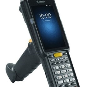 MC3300 Mobile Computer-Gun Grip