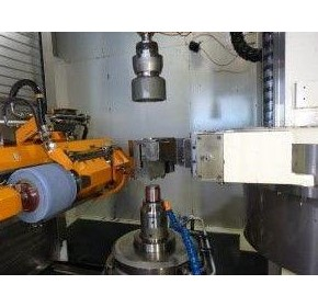 A Case Study on Clamping System versatility by Hainbuch