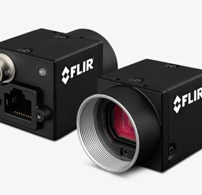Machine Vision Camera | Blackfly S GigE