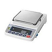 Analytical Balances and Scales
