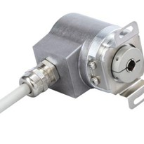 Incremental Encoder | POSITAL UCD-IPH00-01024-V6S0-2RW