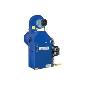 Lanemark FD-C (GA) Gas Burners for Ovens and Dryers