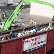 Scrap Metals Recycling - Collection from your site