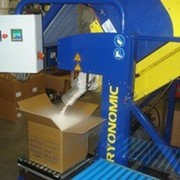 Cryonomic | Dry Ice Repacker Machine | DIR-500
