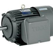 Single Phase Electric Motors | Cast Iron 1PH