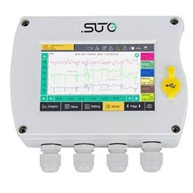 Display and Data Logger | S 330/331