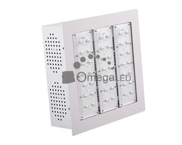 LED Surface Mounted Canopy Light