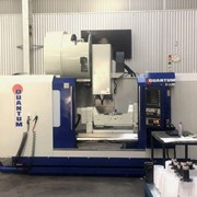 CNC Milling Machines / S1500D Vertical Machining Centres