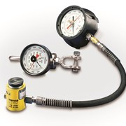 TM & LH - Series, Tension Meter & Load Cells