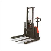 Electric Stacker 1T Lift Height 2840mm