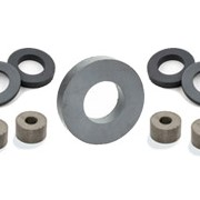 Ferrite Ring Magnets | AMF Magnetics