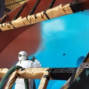 Polyurethane Spray Elastomer Systems | Eraspray ES81A HB