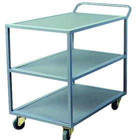 3 Tier Platform Trolley - TS3A