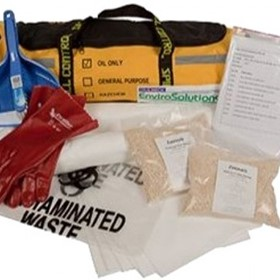 Oil & Hydrocarbon Spill Kits