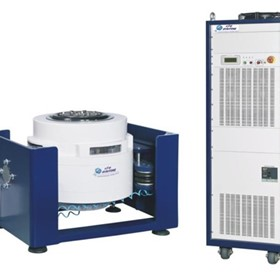 Electromagnetic Shakers | ETS Solutions