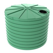 15,000 Litre Water Treatment Tank