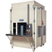 Hylec Controls' HALT and HASS Test Systems - CSZ