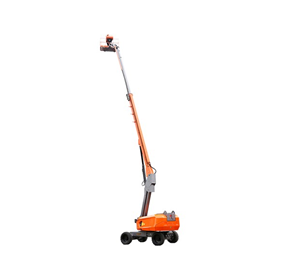 Self-propelled Telescopic Boom Lift | Zenith BT22J-AWD