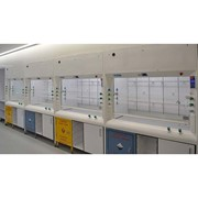 Energy Efficient Fume Cupboards and Controllers | EcoSash