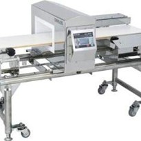 Conveyor Food Metal Detectors | QTM-WA Series