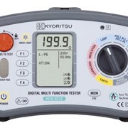 10 in 1 Digital Multifunction Tester | Kyoritsu 6016