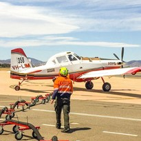 How Gorman-Rupp T4 is helping fight fires in NSW