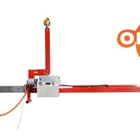 Oktopus Load Lifting Attachment | GGA-E-FB 800