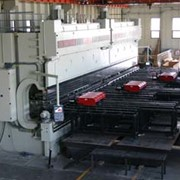 Big Durma Press Brakes